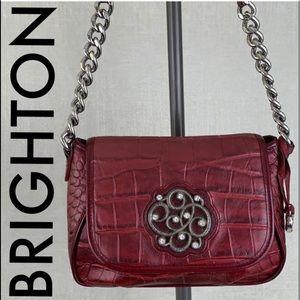 👑 BRIGHTON SHOULDER BAG 💯AUTHENTIC